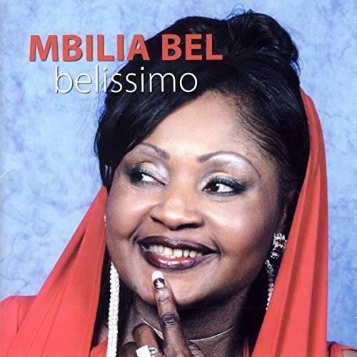 Mbilia Bel (Kribios Universal)