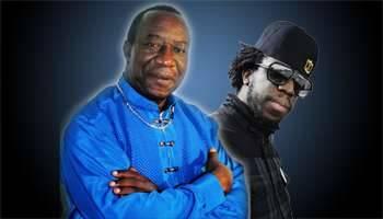 Tabu Ley et Youssoupha