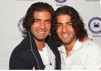Les frères Canela