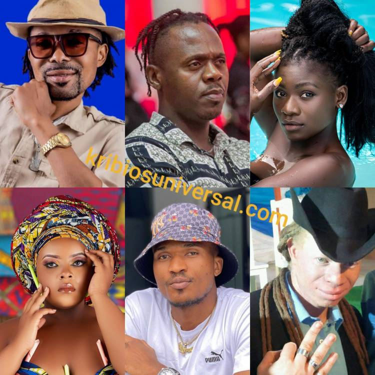 Artistes de Goma