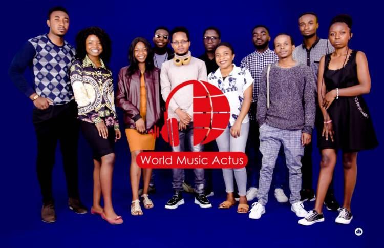 World Music Actus
